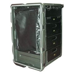 472-MED-3-DRAWER Medical Supply Cabinet