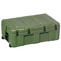 472-MED-30180802 Medical Supply Trunk