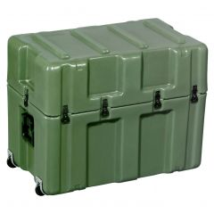 472-MED-30181509 Medical Supply Trunk