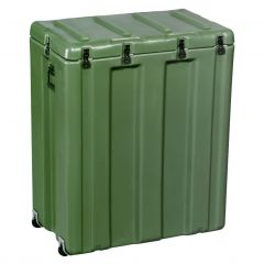 472-MED-30183602 Medical Supply Trunk