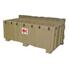 472-MED-AMB Medical Supply Trunk
