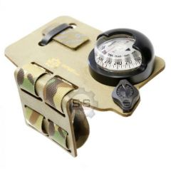 Navboard® Stubby w/ Compass & MOLLE