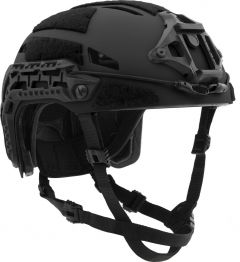 Caiman High Cut Hybrid Helmet