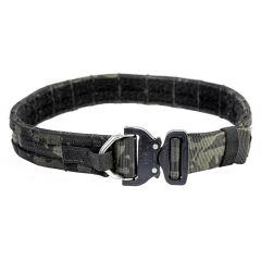 Operators Gun Belt w/MOLLE Attachment