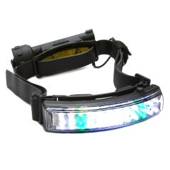 Performance Instrinsic Tasker LED Helmet Light