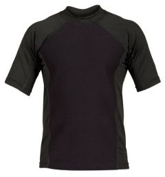 Spec Ops/SAR Short Sleeve Poly Top