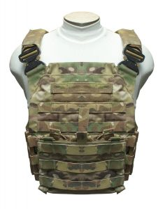 Military Aviator Carrier System