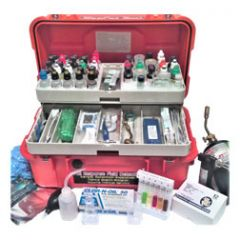 Hazcat 2.0 Pro Kit Industrial Chemical Narcotics CWA Identification Kit
