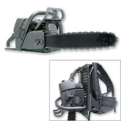 Breacher Chain Saw Pack