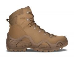 LOWA Z-6S Tactical Boot
