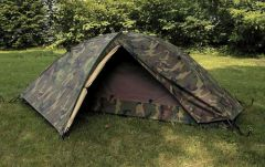 Tent Combat One Person Woodland