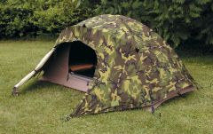 Tent Combat Two Person Woodland