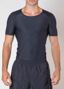 Active S/S Compression Shirt