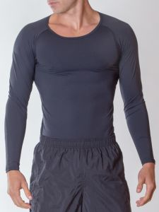 Active L/S Compression Shirt