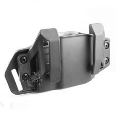 Multi-Pistol Holster™ (MPH) with Clips