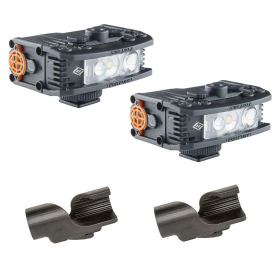 Rugo RCS Drone Light Systems for DJI Inspire 2