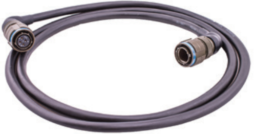 Megaray MR175 Battery Cable