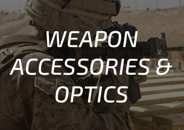 Weapon Accessories and Optics